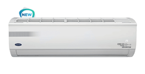 Carrier 1.5 Ton 5 Star Split Inverter AC - White (18K 5 Star Ester Neo Hybridjet Inverter R32-min