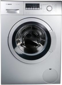 Bosch 7 kg Fully-Automatic Front Loading Washing Machine-min