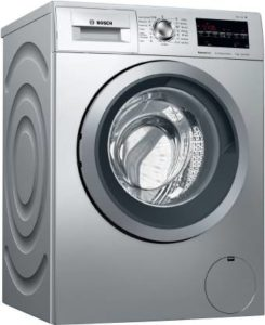 Bosch 8 kg Inverter Fully-Automatic Front Loading Washing Machine-min