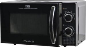IFB 17 L Solo Microwave Oven-min