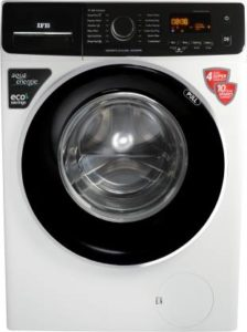 IFB 6.5 Kg Wi-Fi Alexa Enabled Fully-Automatic Front Loading Washing Machine-min