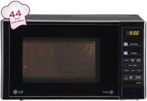 LG 20 L Solo Microwave oven-min