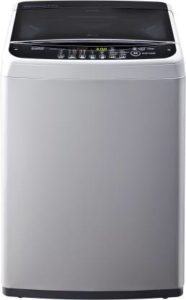 LG 6.5 kg Inverter Fully-Automatic Top Loading Washing Machine-min