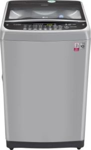 LG 8 kg Inverter Fully-Automatic Top Loading Washing Machine-min
