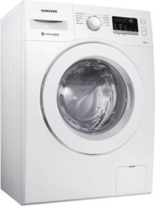 Samsung 6 kg Fully-Automatic Front Loading Washing Machine-min