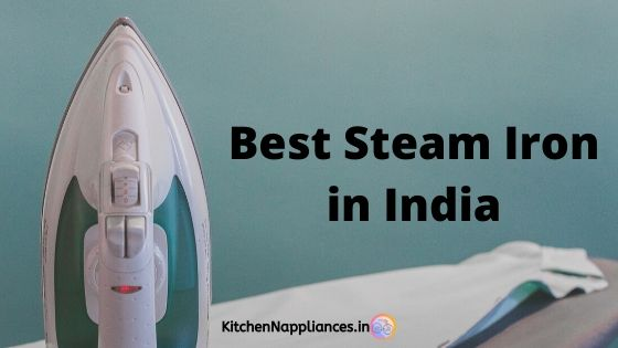 Best Steam iron in India