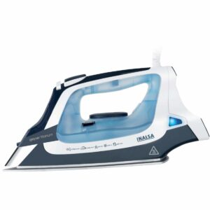 Best steam iron in india Insala
