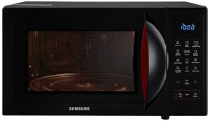5. Samsung 28 L Convection Microwave Oven