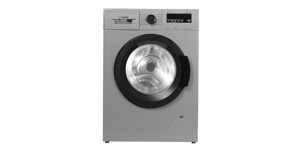 Bosch 6 kg 5 Star Fully Automatic Front Loading Washing Machine with Inbuilt Heater (WLJ2016TIN)